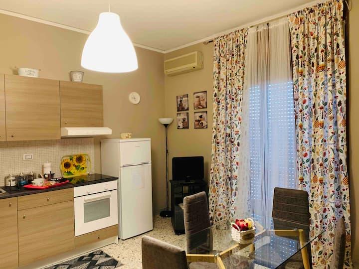 Corso Vittorio Emanuele Luxury House-Helios
