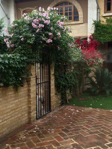 Habitación privada en casa. - València