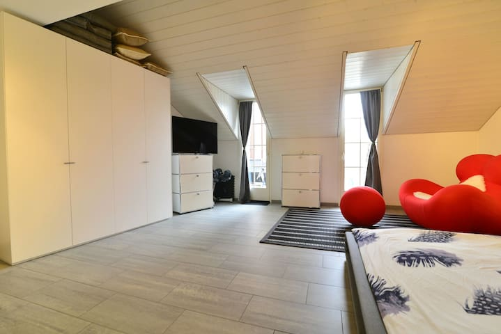 Best Choice in Town - Thun - Apartment