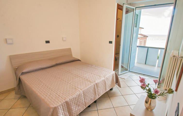 Appartamento bilocale vista mare Viserba di Rimini