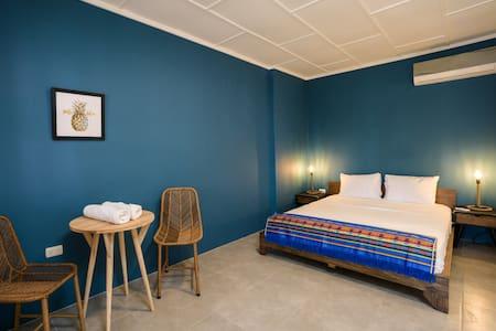 Selina Montañita - Standard Room