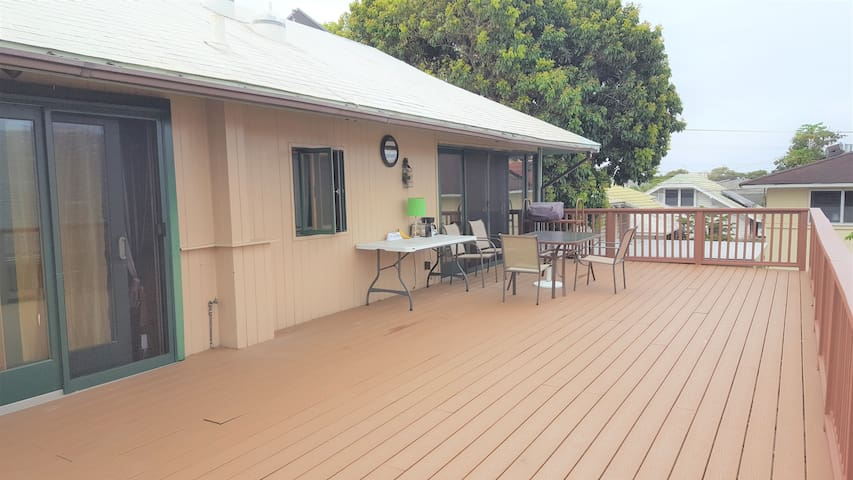 ハワイの一軒家で暮らすように旅する Spending at HOME in Hawaii