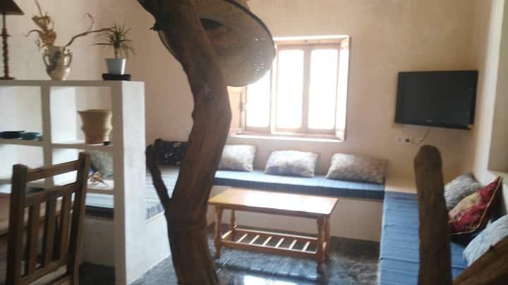 Casa de Vacaciones en Calblanque