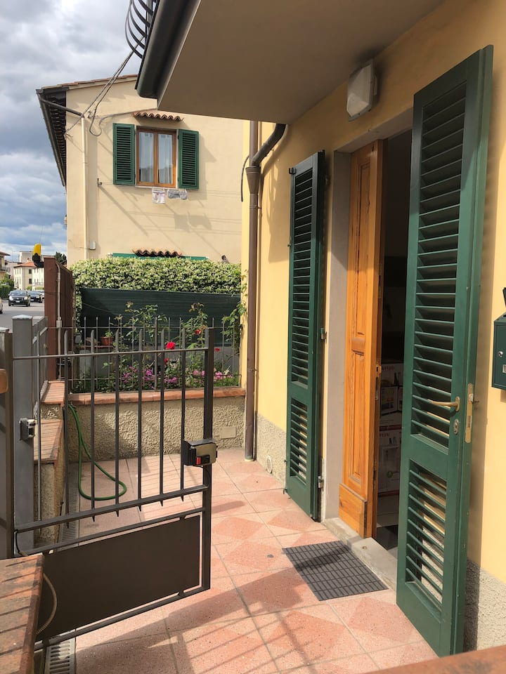 Appartamenti a Via Roma