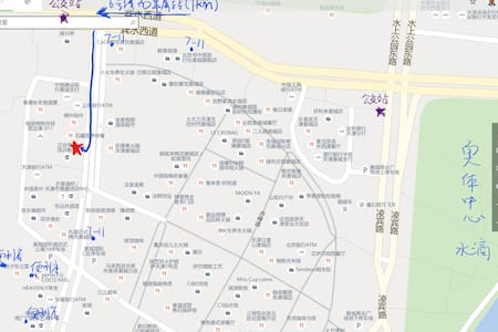 Apartment in Aocheng District - Apartment