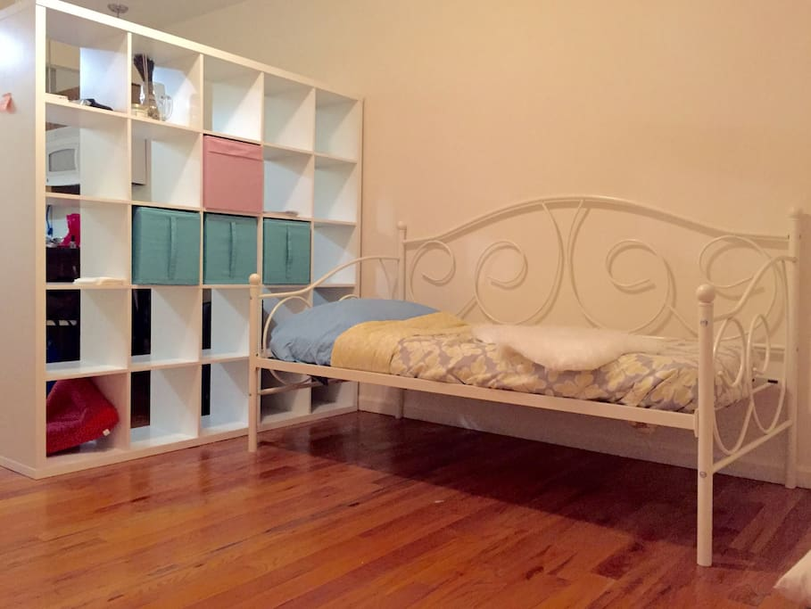 Cute Living Room Ladies Only Apt Next To Subway Apartments For Rent In Long Island City