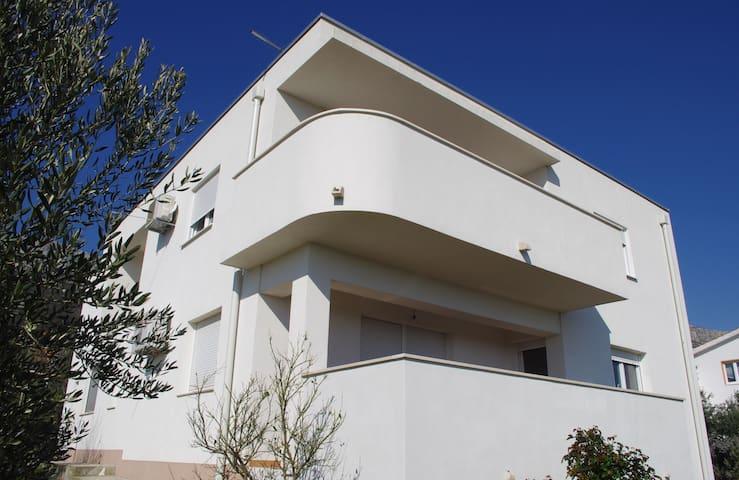 Apartment LuMaGo near Split, Trogir - Kaštel Sućurac - Lägenhet