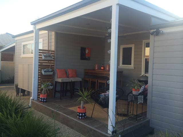 Gorgeous cottage near the Barossa! - Gawler South - Dom