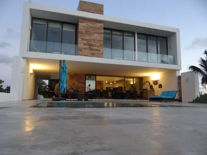 Casa Wajus !!!! - Colección de Playa