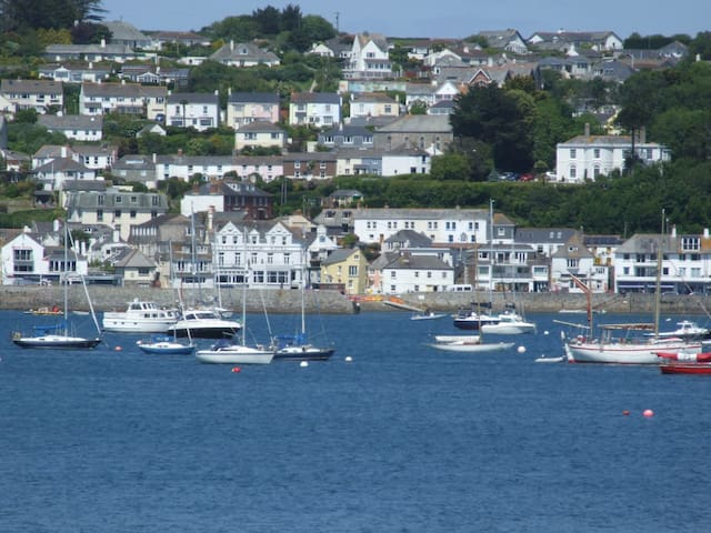 Cosy, retreat in St. Mawes. - Saint Mawes - House
