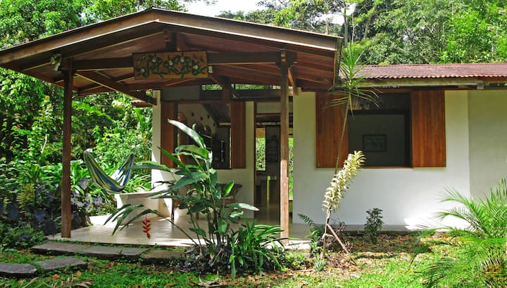 Beautiful Guest House La Guaria at Finca Isla