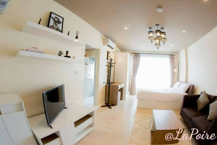 Hua Hin Beach for Long Stay - Appartement