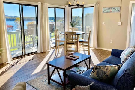 BOOK FALL DATES NOW⭐️BERNARDS LANDING⭐️BESTVIEW⭐️WIFI