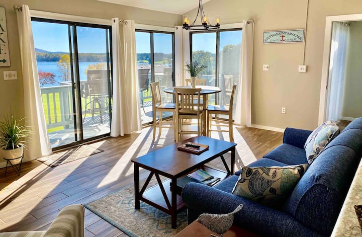 3/7-3/12 REDUCED⭐️BEST VIEWS⭐️BERNARDS  LANDING