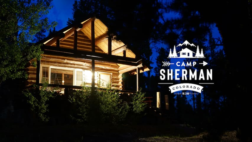 Camp Sherman - Ultimate Adventure Basecamp
