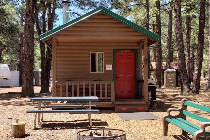 Juniper Cabin in the Forest - Newly Remodeled