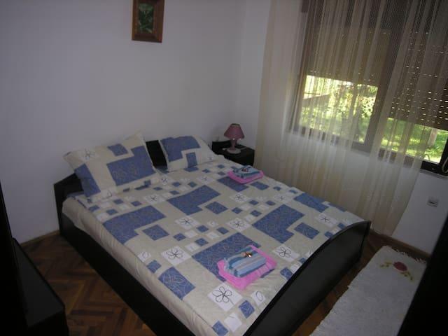 Apartman Bojke - 尼什(Niš) - 公寓