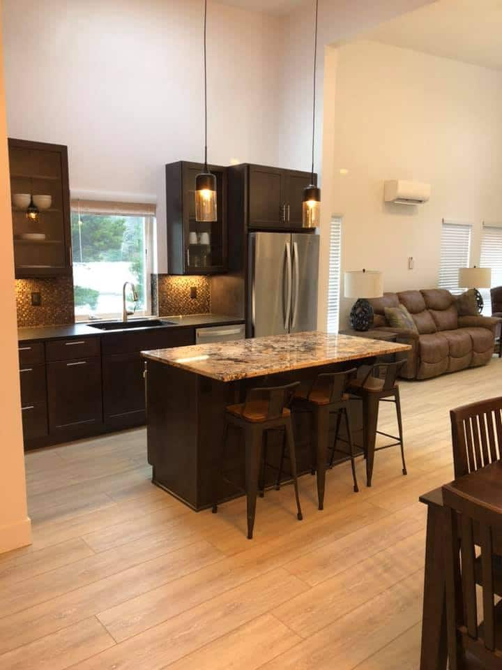 The  Springs at Deerhaven Apartment A