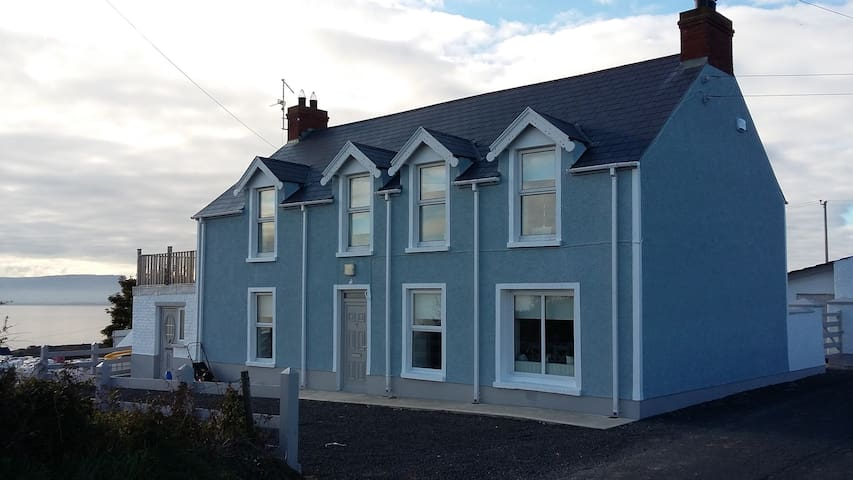 Lighthouse View Accommodation - County Donegal - Bed & Breakfast
