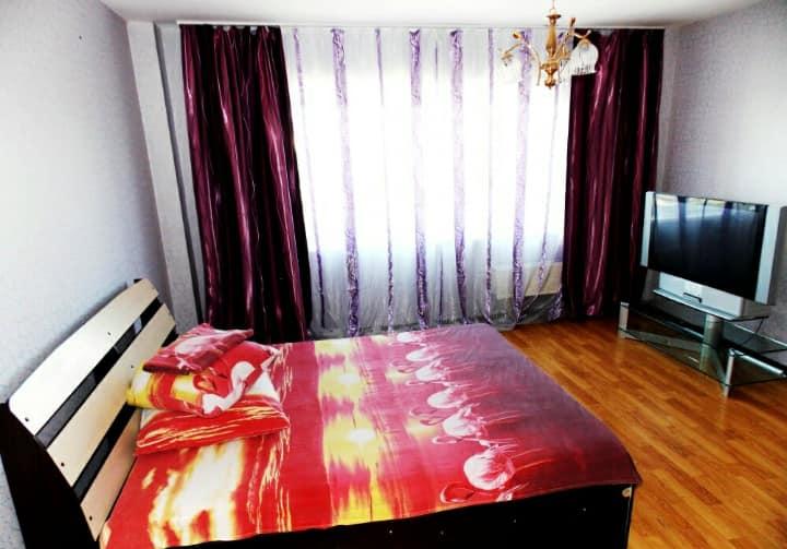 Апартаменты 174