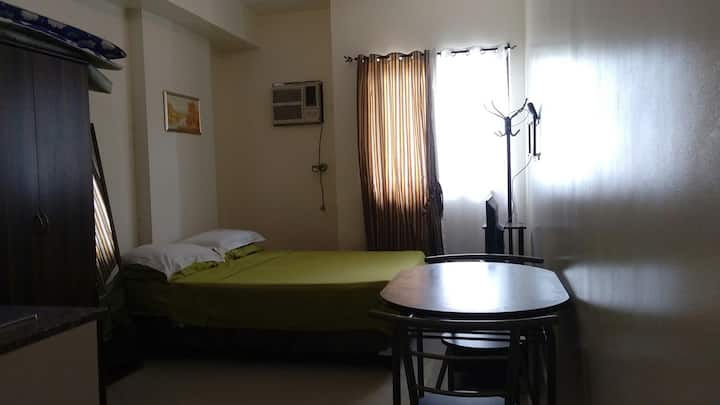 Grand Residences - Fully Furnished Studio!!!