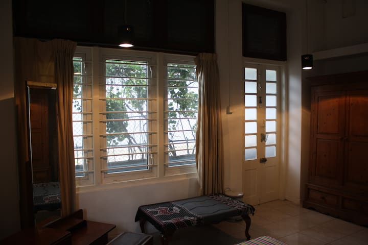 Private Room in Central Colombo - Colombo - Apartament