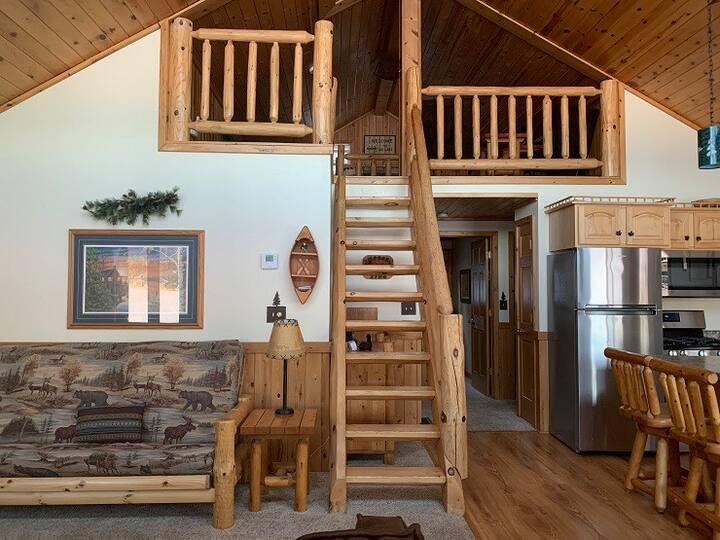 Premier Lakeside Cabin - Little St.Germain Lake