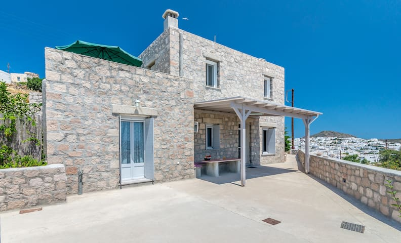 milos stonehouse