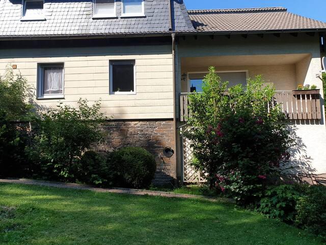 Schönes Zimmer in Fröndenberg langf. zu vermieten