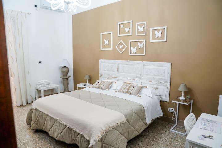 "il MaRì - ""Shabby room"""