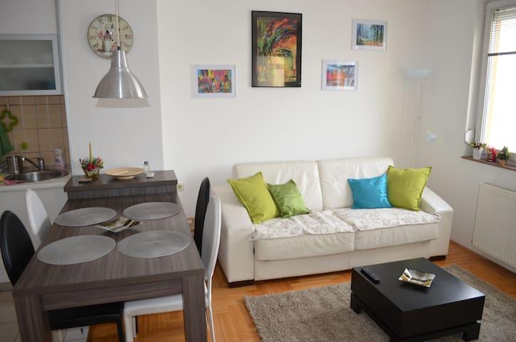 Nicolas Apartment