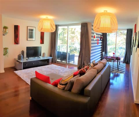 Midtown Apartment - #Funchal #Holidays #Citycenter