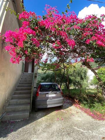 Paradiso in provincia di Messina