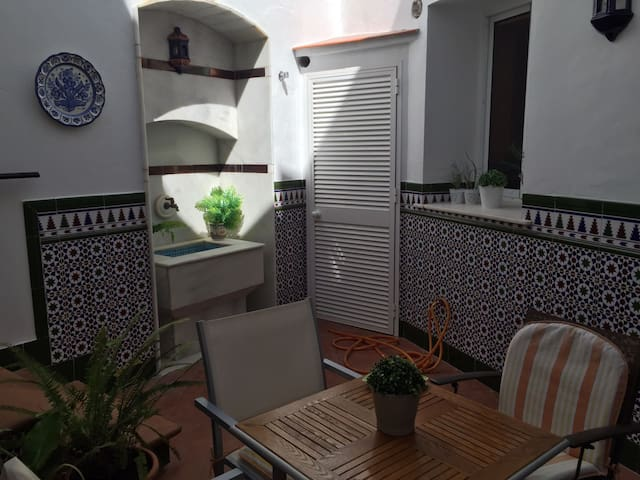 Casa Doña María
