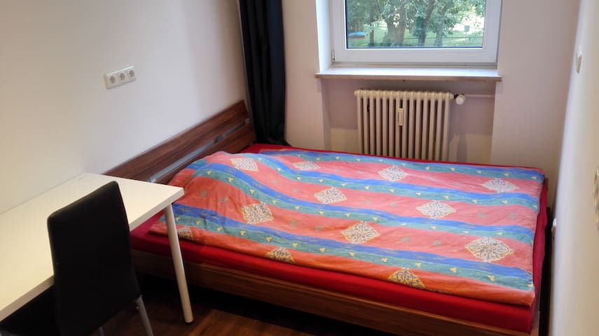 Nice Room RB in Munich city - München - Lejlighed