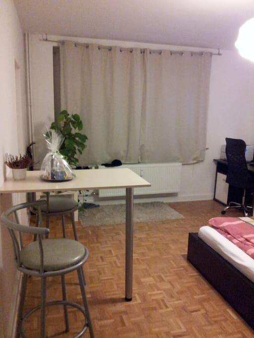 Wohn/Schlafzimmer_3 (dormitory)