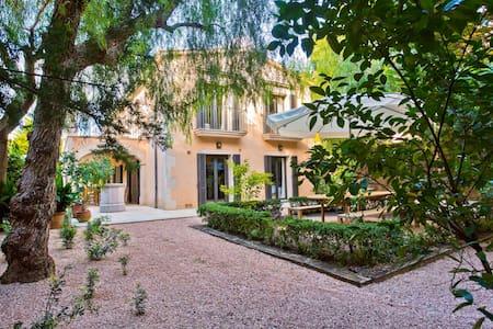 ILIUM VILLA. Your home in the Mediterranean. - Calvià - Villa