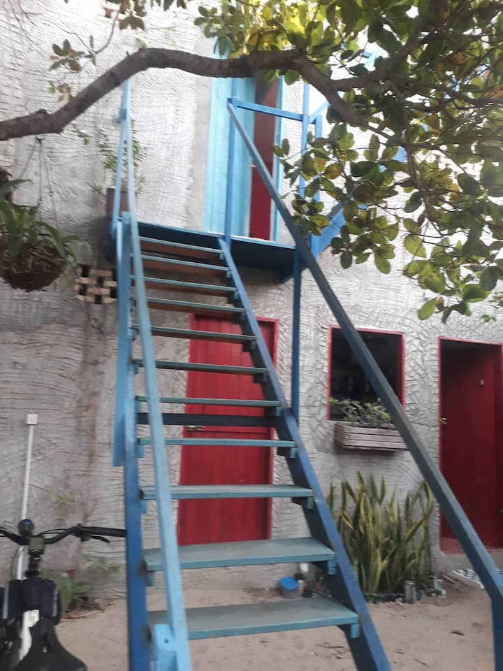 Vila Miguelito 5