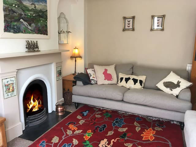 INGLE BURROW, pet friendly in Bowness-On-Windermere, Ref 972571