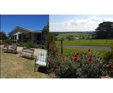 Emerald Hills Cottage - Koonwarra