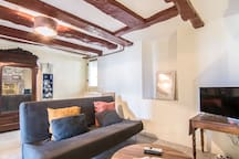 Holiday apartment Dauphine