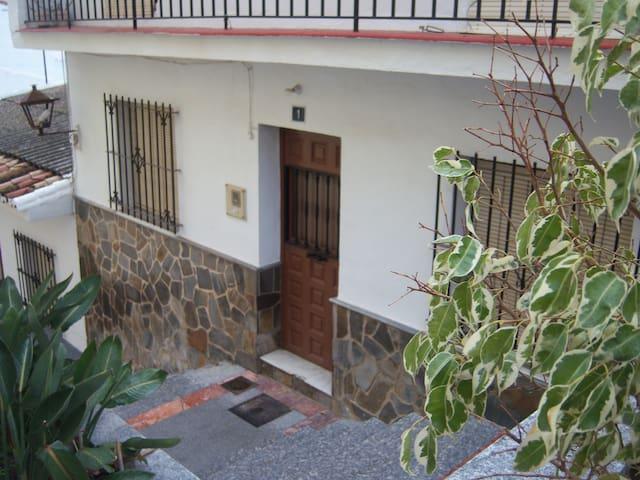 Casa Rural Cartama a 15 min. de Málaga