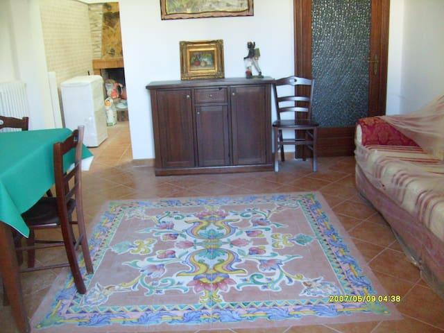 Casa Trullo -Zona Monti - Alberobello - Appartamento