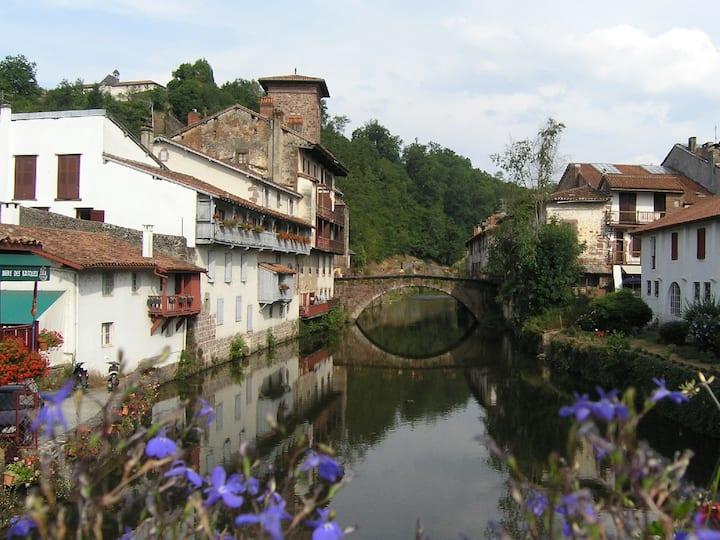 Pays Basque chambre d'hôtes 1