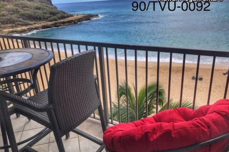 Legal Oceanfront on Secluded Beach! Pool, w/d+more