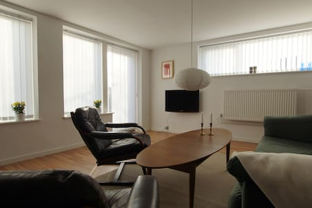 Nice apartment 15 minutes from Aalborg
