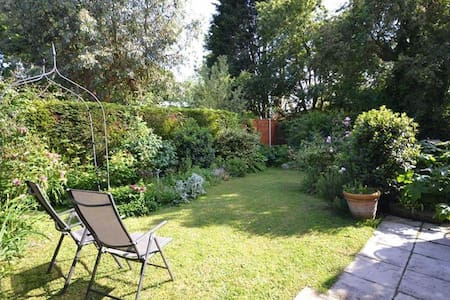 Modern Detached 3 bed House in a rural location