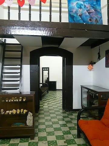 Casa del fotógrafo López 1