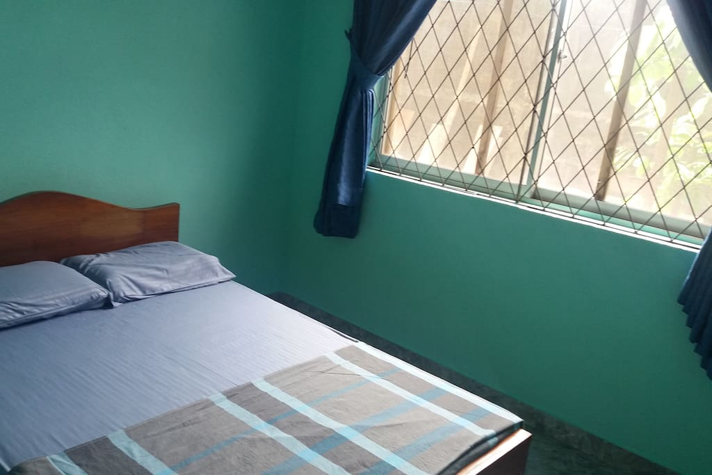 Room No 2 with Double Bed