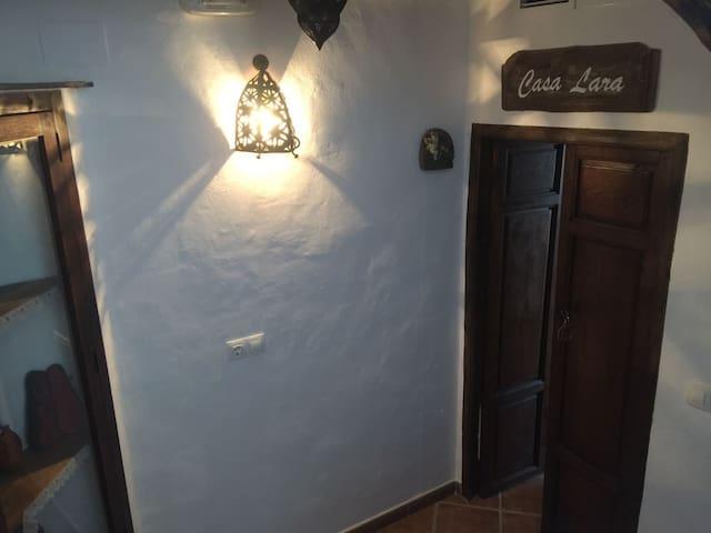 Casa Rural: Alpujarra de la Sierra-Mecina Bombarón - Mecina Bombarón - Apartament